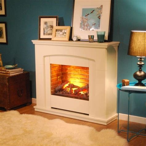 Fireplace Electric Suites by Brand New Dimplex Alameda Opti Myst 174 Electric Fireplace