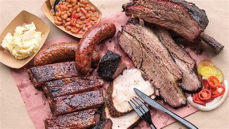 best barbecue the 25 best new barbecue joints in