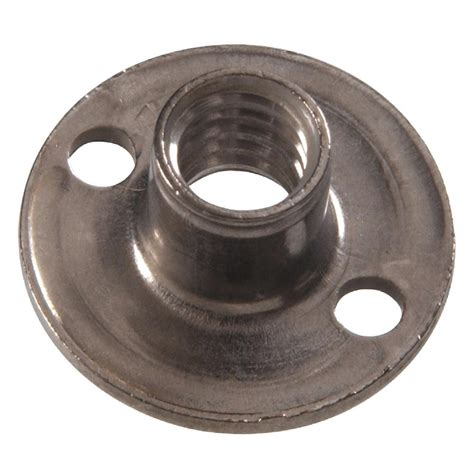 Ring Plat M12 Stainless the hillman 5 16 18 x 3 8 in coarse stainless steel