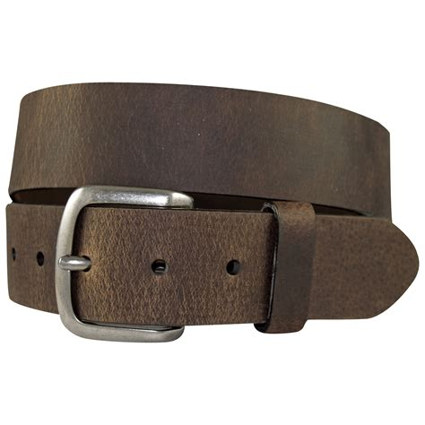 product dickies leather belt