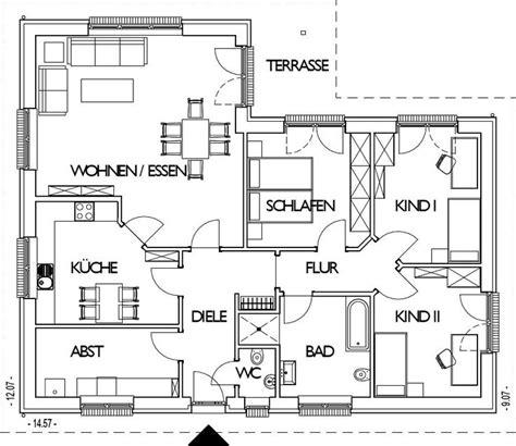 Haus Einrichten Ideen 4645 by Die 25 Besten Winkelbungalow Grundriss Ideen Auf