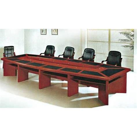 Executive Meeting Table Executive Meeting Table 16 Seater Deluxe Nigeria