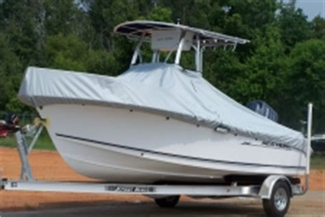 custom sea hunt boat covers sea hunt boat covers