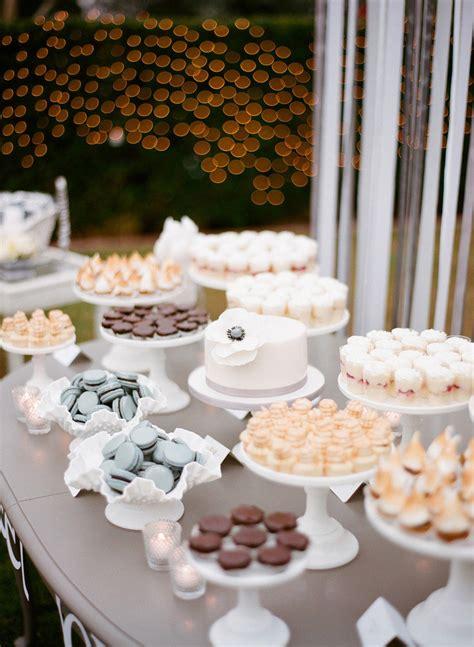 dessert bar wedding cake wedding dessert ideas that are not cake wedding dessert
