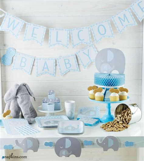 Elephant Baby Shower by 25 Best Ideas About Gray Baby Showers On Owl Baby Shower Decorations Baby