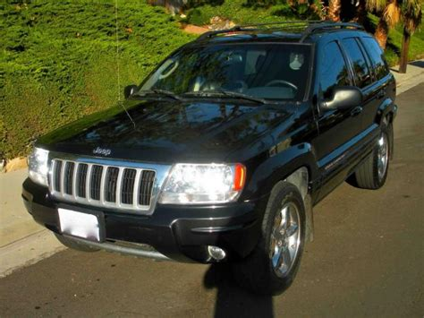 V8 Jeep Grand Jeep Grand Laredo V8 Photos And Comments Www