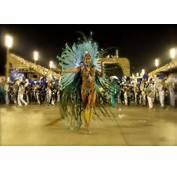 El Carnaval De Rio Janeiro La Magia Del Carioca