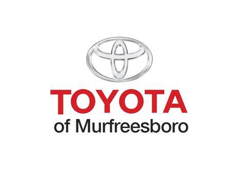 Toyota Murfreesboro Toyota Of Murfreesboro Breaks Ground On New State Of The