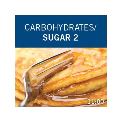 carbohydrates and sugar carbs and sugars 2