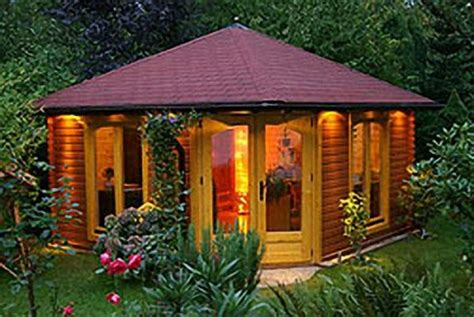 Gartenhaus Mit Montage