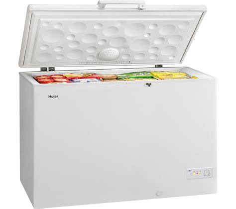 Freezer Box Haier buy haier bd 519raa chest freezer white free delivery