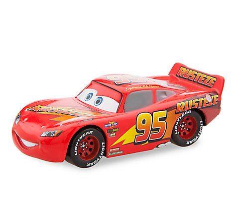 Lightning Mcqueen Car Disney Cars 3 Toys Popsugar