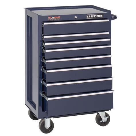 craftsman 8 drawer tool box craftsman 26 quot wide 8 drawer ball bearing griplatch 174 bottom