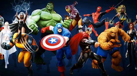 marvell mobile bnew multiplayer marvel mobile officially announced