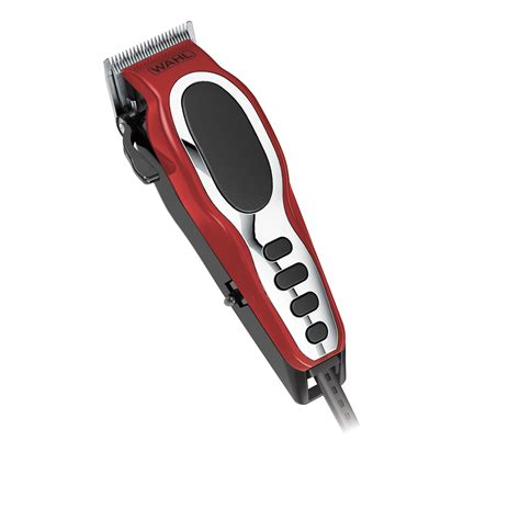 wahl trimmer tutorial wahl fade pro haircut kit 79111 1201