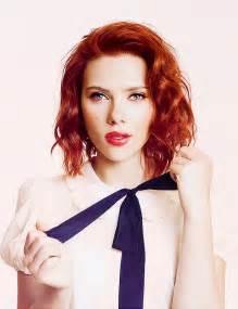 fashion4redhead pr1 desember 2013 scarlett johansson red hair 25 best ideas about scarlett