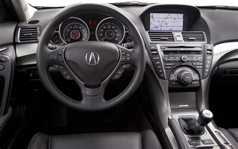 auto repair manual online 2007 acura tl interior lighting 2012 acura tl sh awd first test motor trend