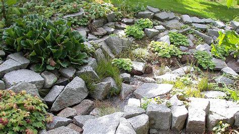 Garten Mit Steine Gestalten by Den Garten Mit Steinen Gestalten Praktische Tipps