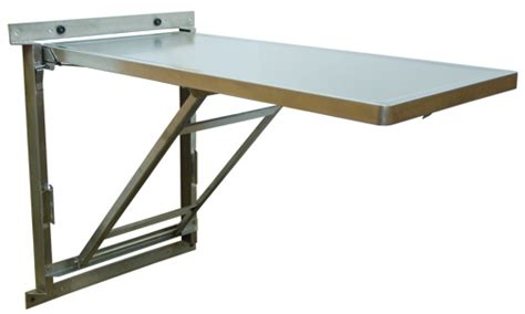 Wall mounted fold down table home design ideas