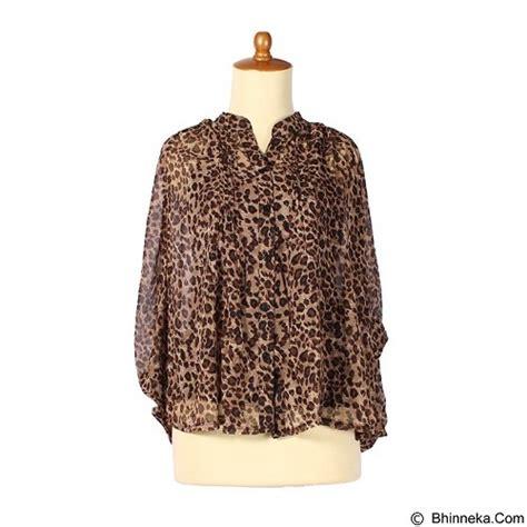 Atasan Brown by Jual Iyesh Atasan Wanita Hedb0324 30324 Brown
