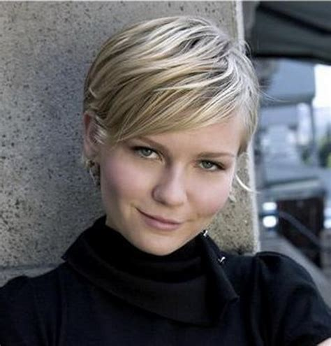 short hair pictures rectangle face short hairstyles for oblong faces