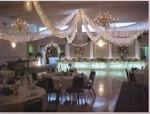 Ceiling Drape Decoration Comment On Fait 231 A Drap 233 Lumineux Au Plafond Salles