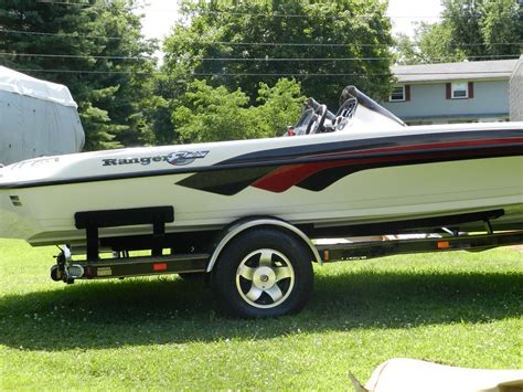 z21 bass boat for sale ranger z21 intercoastal boat for sale from usa