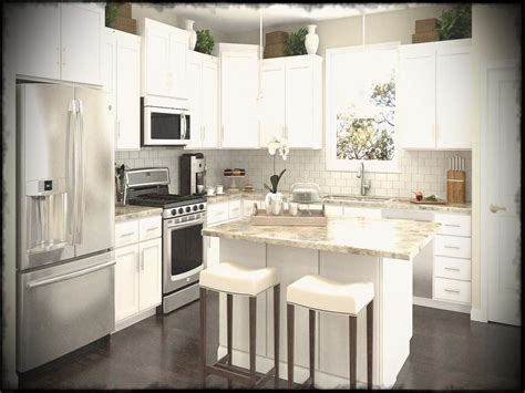 size of kitchen designs u shaped layouts ideas about