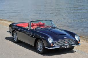 Aston Martin Db6 1969 Aston Martin Db6 Volante Cars For Sale Fiskens