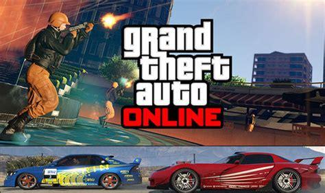 gta update gta 5 update rockstar launch los santo bonus as