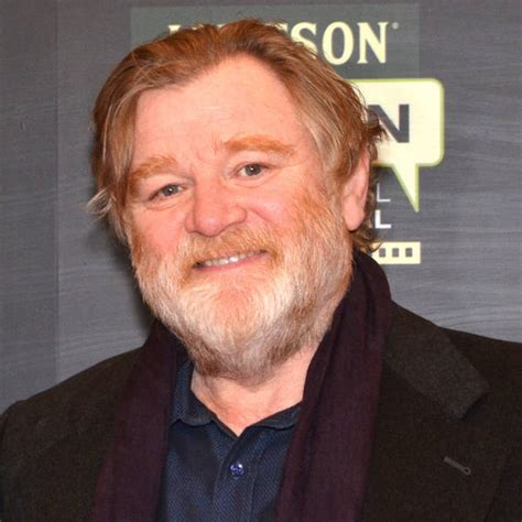 brendan gleeson awards brendan gleeson to compete against his son at ifta awards