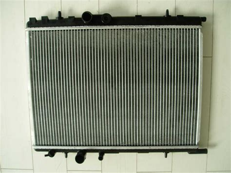 peugeot 206 radiator china aluminum radiator for peugeot 206 cc sw 2a c 307