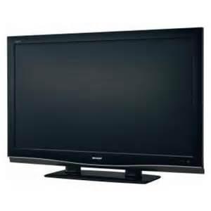 52 Inch Mitsubishi Tv Sharp Lc 52xd1e Lcd Tv 52 Inch User Manual
