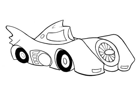 batman car drawing large size of pictures to color batman coloring pages