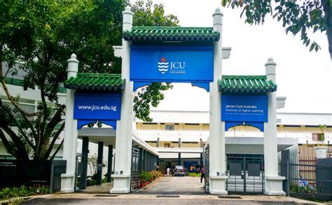 Jcu Singapore Mba Ranking by The 5 C S Of Jcu Singapore