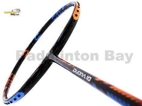 Raket Badminton Yonex Duora 55 Chong Wei Lcw Blue Original view raket badminton yonex duora 10 series explosive