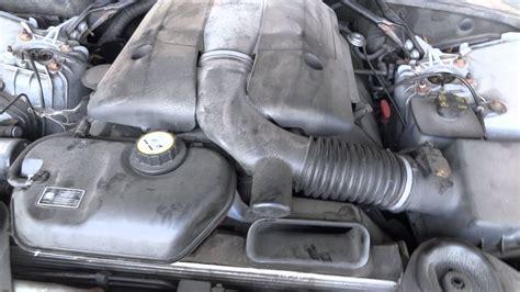 2004 Jaguar Xjr 4 2l Supercharged Engine With 97k Miles