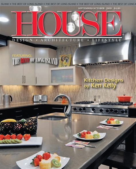 design kitchen magazine this modern kitchen design spices things up kitchen