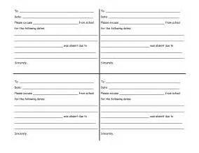 fake doctors note template free download