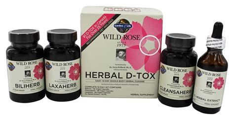 Herbal Detox Kit by Buy Bng Enterprises Herbal Clean Premium Detox 7 10 Day