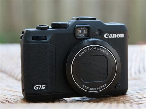 canon g15 digital canon powershot g15 review a professional s point and