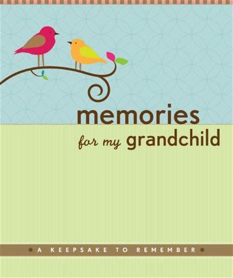 Buku Remember Us Oleh Ideafina letters to my grandchild write now read later treasure