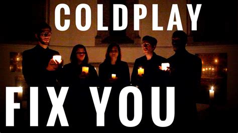 download mp3 fix you coldplay cover coldplay fix you a cappella cover couch video 6