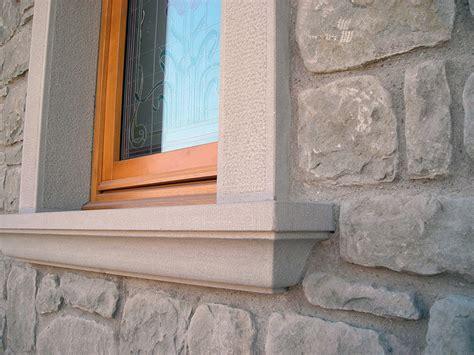 pietra per davanzali finestre e davanzali in pietra