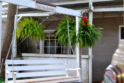 Lowcountry Backyard Restaurant by Travel Island