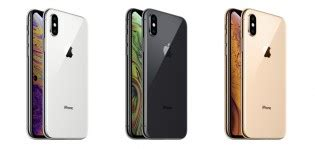 apple iphone xs and xs max announced with 5 8 quot and 6 5 quot oled screens gsmarena news