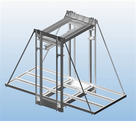 design lifting frame algi hydraulic systems 183 lift components products