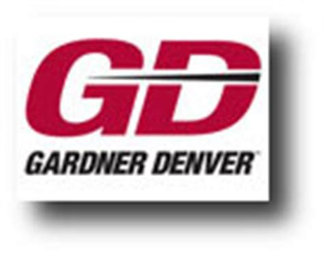 Gardener Denver by Pneumatics