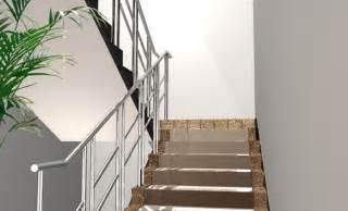 Stainless Steel Stairs Design Staircase Design For 3d House Free 3d House Pictures And Wallpaper