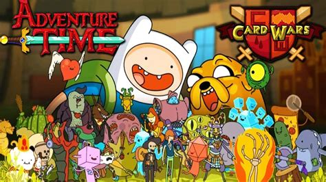 card wars adventure time apk card wars adventure time v1 1 7 apk obb normal mod money apkchoice
